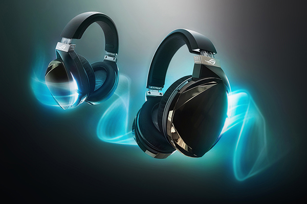 ROG STRIX Fusion 300 Headset