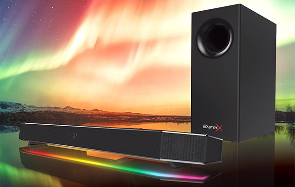 Sound Blaster X KATANA